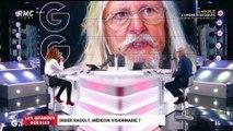 Didier Raoult, médecin visionnaire ? - 24/03
