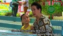 Sóng Gió Cuộc Tình Tập 42 - Lồng Tiếng tap 43 - Phim Philippin VTC7 Today TV - phim song gio cuoc tinh tap 42