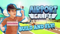 Airport Craft by Sob (roblox) in SobSamGames