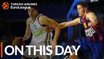 On this day, March 24, 2011 : Unprecedented four road wins in Game 2