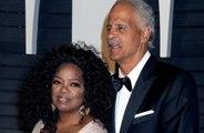 Oprah Winfrey's partner staying in guesthouse amid coronavirus outbreak
