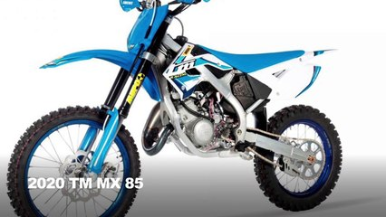 2020 Youth Two-Stroke Dirt Bikes To Buy