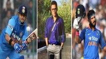 India Should Look To Find A Batsmen Like Yuvraj Singh, Suresh Raina