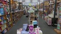 Australian Bookstore Adjusts to Coronavirus Pandemic by Doing Free Book Drop Off