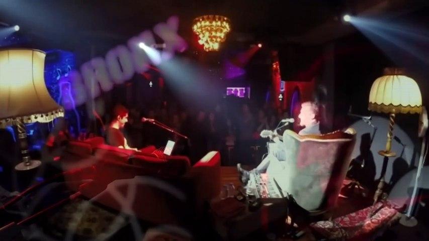 Doğan Duru & Ferman Akgül - Don Kişot (Akustik Performans) | Bronx Konseri