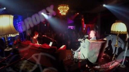 Doğan Duru & Ferman Akgül - Don Kişot (Akustik Performans)   Bronx Konseri
