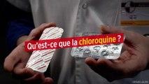 Qu'est-ce que la chloroquine ?