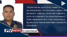 Ilang lumabag sa enhanced community quarantine sa Cavite, hinuli