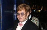 Sir Elton John praises The Weeknd