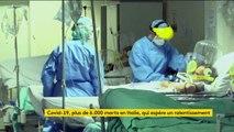 Coronavirus : deuxième jour de ralentissement de l'épidémie en Italie