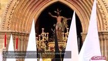 La Resurrección suspende su calendario electoral por el coronavirus