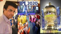 IPL 2020 : BCCI Cancels Conference Call With IPL Franchise Owners