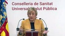 """Ana Barceló """"los sanitarios se han contagiado por hacer viajes o ver a familiares"""""""
