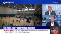 Quelles sont les conséquences du report des JO de Tokyo ?