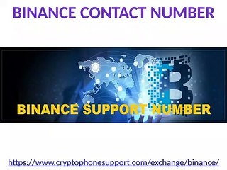 Troubles related binance authentication customer care number