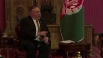U.S. slashes Afghan aid by $1 billion