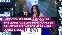 Bruce Willis : qui est sa femme, Emma Heming ?
