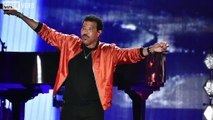 Lionel Richie reworking We are The World anthem amid coronavirus pandemic