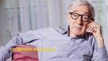 Les Mémoires de Woody Allen finalement publiés aux États-Unis