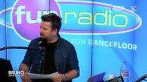 Bruno Guillon arrive sur W9 chaque matin de 6h à 9h30 avec sa matinale de Fun Radio qui sera diffusée en direct