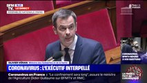 """Dépistage: Olivier Véran refuse de comparer la France à la Corée dont il dénonce les méthodes de """"tracking"""""""