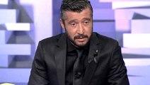 Cevat Prekazi'den Tümer Metin'e tepki