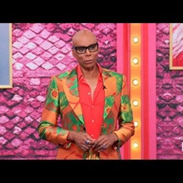 [VH1] RuPaul's Drag Race Season 12 Episode 6: Snatch Game - Apr 03, 2020 || English Subtitel