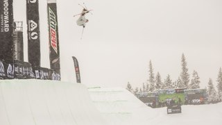 Best of Men's Ski Modified Superpipe Finals presented by Toyota   Dew Tour Copper 2020