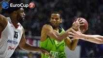 EuroCup alltimers: Sammy Mejia