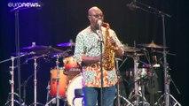 Le saxophoniste Manu Dibango est mort des suites du Covid-19