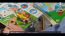 Mort d'Uderzo : un coup de crayon qui restera dans les mémoires