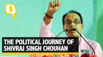 From Student Politics To Becoming CM: The Rise and Rise of Shivraj Singh Chouhan