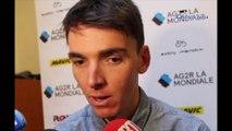 """JO 2020 / Tour de France 2020 - Romain Bardet : """"J'ai un peu perdu le fil de la saison"""""""