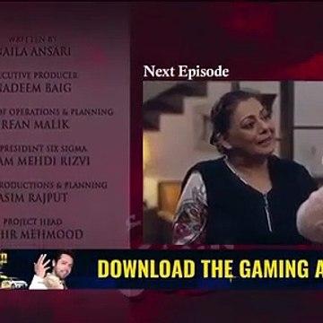 Ruswai Episode 27 - Teaser ARY Digital