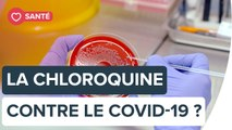 Chloroquine et Covid-19 : que faut-il en penser ? | Futura