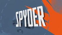 Spyder - Bande-annonce de lancement (Apple Arcade)