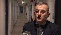 Coronavirus: les procès-verbaux dressés par la police seront bien suivis de sanctions estime Christian De Valkeneer, procureur général de Liège