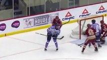 Samuel Poulin 2019-20 QMJHL Highlights
