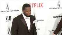 50 Cent concerned people will 'get fat' during coronavirus crisis