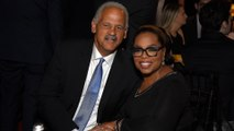 Oprah Winfrey moves Stedman Graham to guest house due to coronavirus concerns