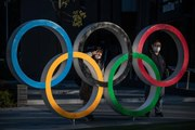 The 2020 Tokyo Olympics Will Be Postponed Until Next Year