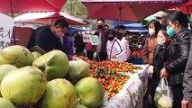 Coronavirus: Beijing residents react to lifting of Hubei travel ban