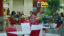 Mera Dil Mera Dushman Episode 24 - 24th March 2020 - ARY Digital Drama
