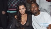Kim Kardashian Says Taylor Swift Is 'Lying' About Kanye West Controversy | Billboard News