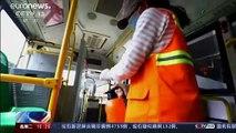La región de Hubei y la ciudad de Wuhan anuncian el levantamiento de las restricciones