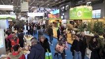 Salon de l'agriculture à Paris 2020