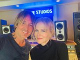 Nicole Kidman Has Found a Side Hustle in Self-Isolation