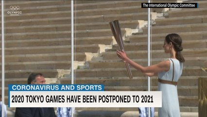 Postponed or canceled? Call it what you will, Tokyo 2020 isn't happening