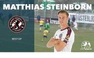 3-facher Berliner-Pokalsieger mit dem BFC Dynamo: Das sind die besten Tore von Matthias Steinborn