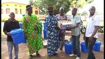 Coronavirus : Les cadres de la Région du Gbêkê accentuent la sensibilisation.